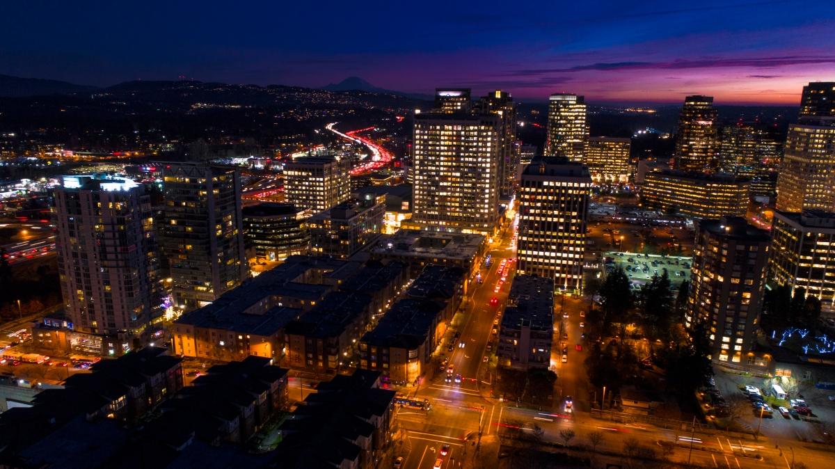 Bellevue- August 2018